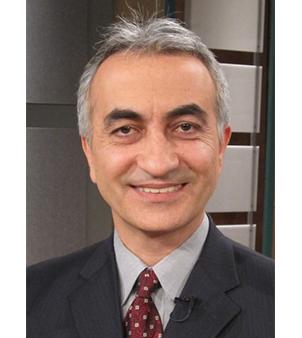 Mahmood Razavi