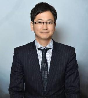 Osamu Iida