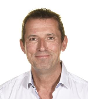 Ian Loftus
